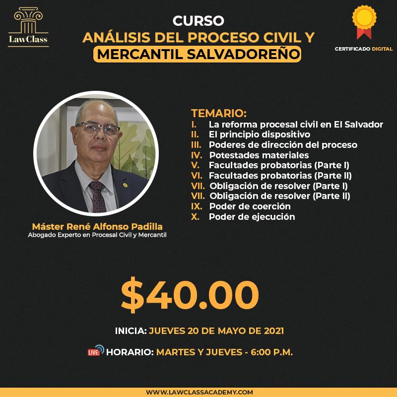 CURSO ANALISIS DEL PROCESO CIVIL SIN LIBRO